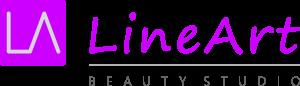 Logo - LineArt 8 (vedle sebe) 2